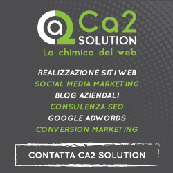 Ca2 Solution - Web Marketing Roma